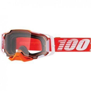 100% ARMEGA akiniai