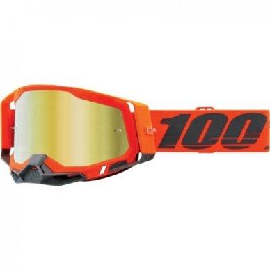 100% Racecraft 2 akiniai