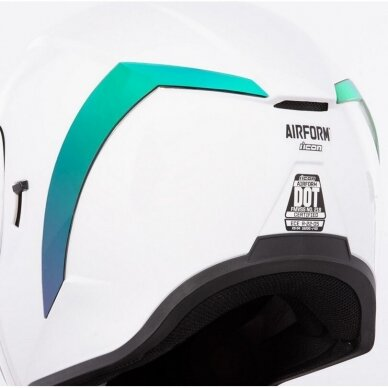 AIRFORM™ REAR SPOILERS