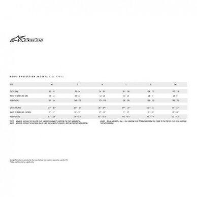 ALPINESTARS BIONIC TECH V2 3