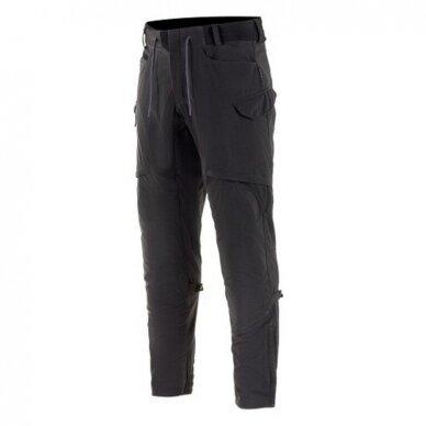 Alpinestars Juggernaut Tekstilinės kelnės