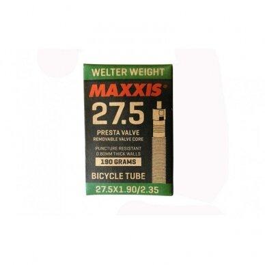 DVIRAČIO KAMERA 27.5 X 1.90/2.35 MAXXIS PRESTA 48 MM RVC