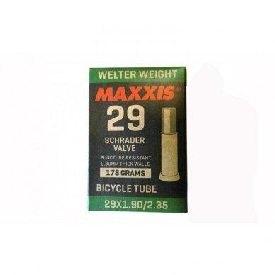 DVIRAČIO KAMERA 29 X 1.90/2.35 MAXXIS SCHRADER