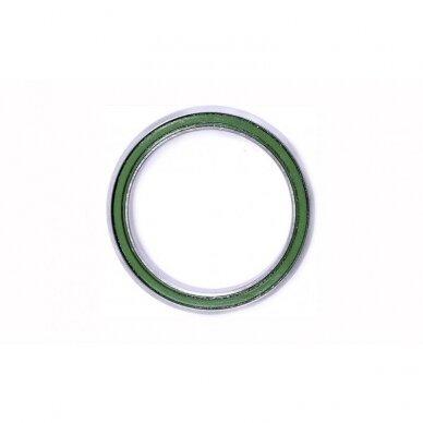 Enduro Bearings GUOLIS ACB 4545 125L ABEC 3 STAINLESS