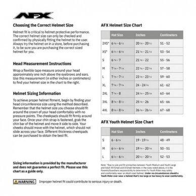 AFX FX-99 RECURVE 6