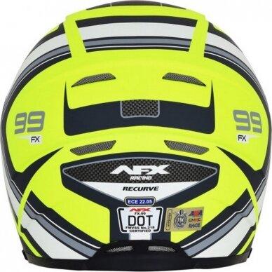 AFX FX-99 RECURVE 4