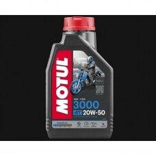 Motul 3000 20W-50 4T