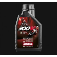 Motul 300V² 4T FACTORY LINE 10W50