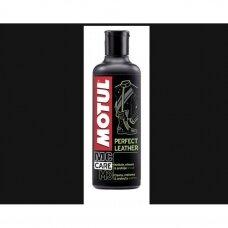 Odos priežiūros priemonė MOTUL Perfect Leather M3 250ml.