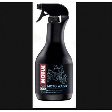 Motociklo valymo priemonė MOTUL Moto Wash E2, 1L