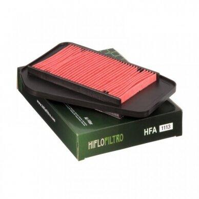 Oro filtras HIFLOFILTRO HFA1113
