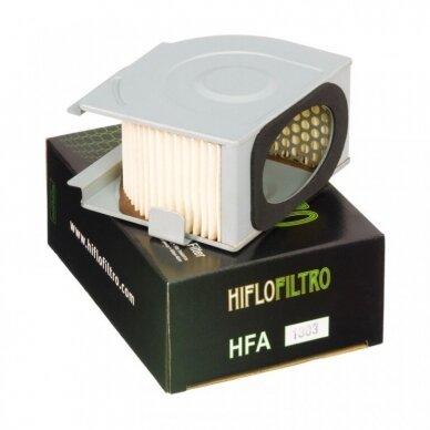 Oro filtras HIFLOFILTRO HFA1303
