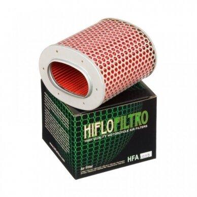 Oro filtras HIFLOFILTRO HFA1502