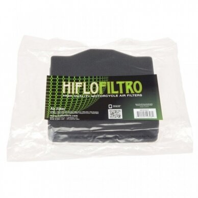 Oro filtras HIFLOFILTRO HFA1621