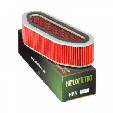 Oro filtras HIFLOFILTRO HFA1701