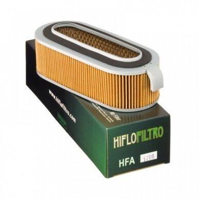 Oro filtras HIFLOFILTRO HFA1706