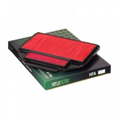 Oro filtras HIFLOFILTRO HFA1707