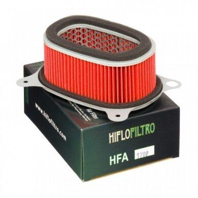 Oro filtras HIFLOFILTRO HFA1708