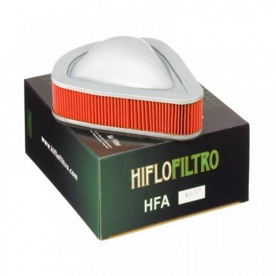 Oro filtras HIFLOFILTRO HFA1928