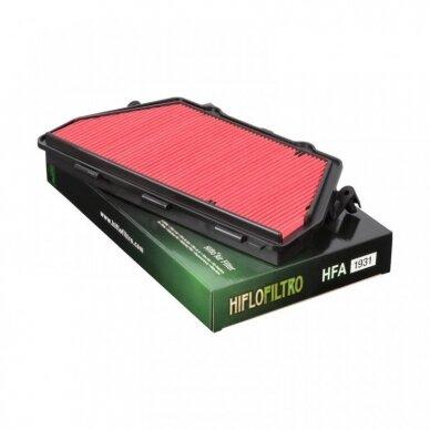 Oro filtras HIFLOFILTRO HFA1931