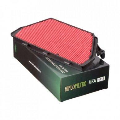 Oro filtras HIFLOFILTRO HFA1934