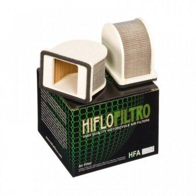 Oro filtras HIFLOFILTRO HFA2404