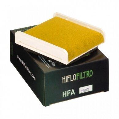 Oro filtras HIFLOFILTRO HFA2503