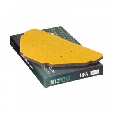 Oro filtras HIFLOFILTRO HFA2603