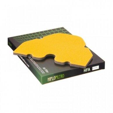 Oro filtras HIFLOFILTRO HFA2604