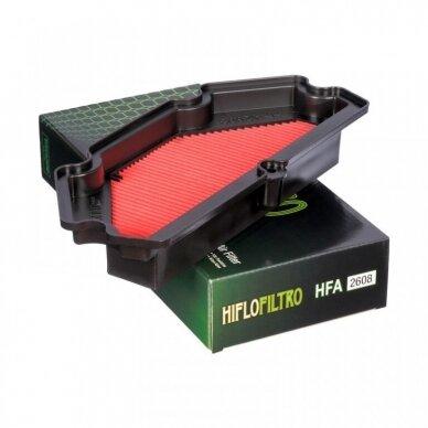 Oro filtras HIFLOFILTRO HFA2608
