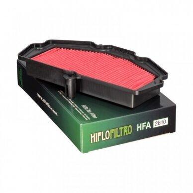 Oro filtras HIFLOFILTRO HFA2610