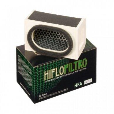 Oro filtras HIFLOFILTRO HFA2703