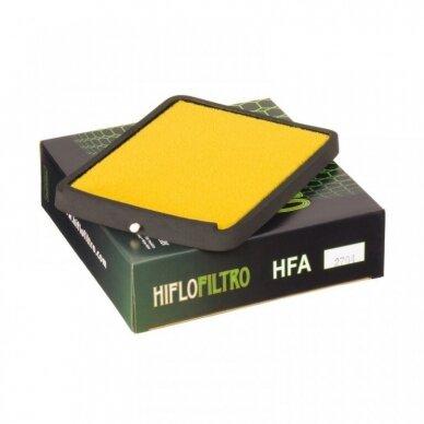 Oro filtras HIFLOFILTRO HFA2704