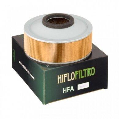 Oro filtras HIFLOFILTRO HFA2801