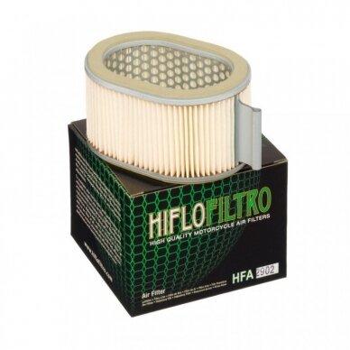Oro filtras HIFLOFILTRO HFA2902