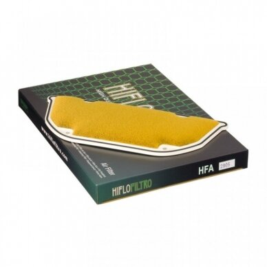 Oro filtras HIFLOFILTRO HFA2905