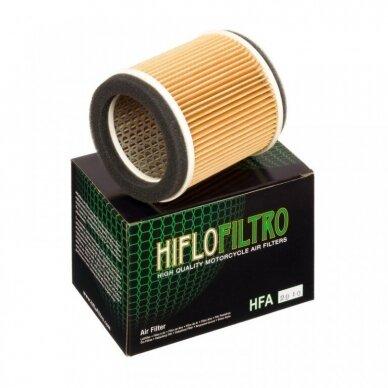Oro filtras HIFLOFILTRO HFA2910