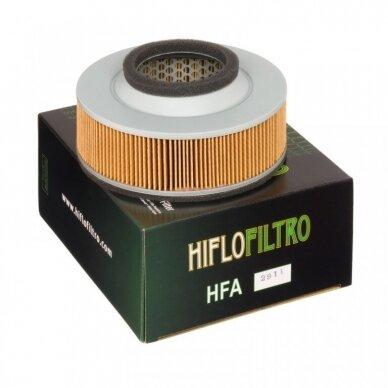 Oro filtras HIFLOFILTRO HFA2911