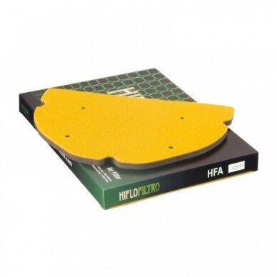 Oro filtras HIFLOFILTRO HFA2912