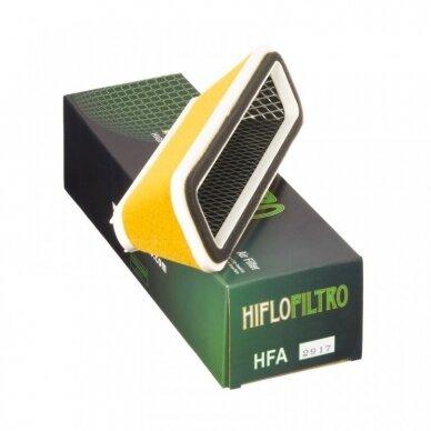 Oro filtras HIFLOFILTRO HFA2917