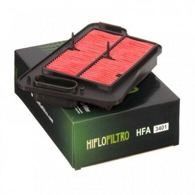 Oro filtras HIFLOFILTRO HFA3401