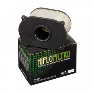 Oro filtras HIFLOFILTRO HFA3609
