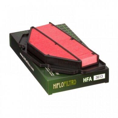 Oro filtras HIFLOFILTRO HFA3613