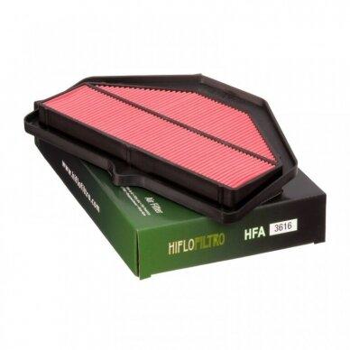 Oro filtras HIFLOFILTRO HFA3616