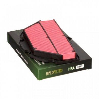 Oro filtras HIFLOFILTRO HFA3617