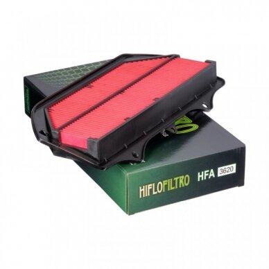 Oro filtras HIFLOFILTRO HFA3620