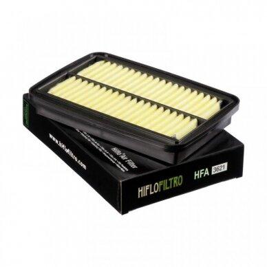 Oro filtras HIFLOFILTRO HFA3621