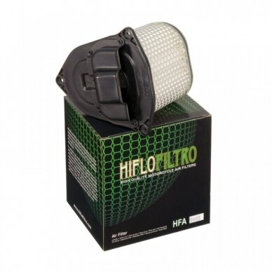 Oro filtras HIFLOFILTRO HFA3906