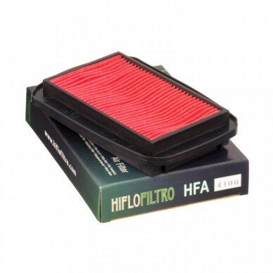 Oro filtras HIFLOFILTRO HFA4106
