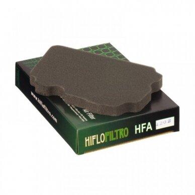Oro filtras HIFLOFILTRO HFA4202